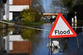Storm Dennis and Storm Ciara could cost insurance industry £425m - CityAM :  CityAM