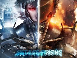 Metal Gear Rising Revengeance Pc Save Game 100