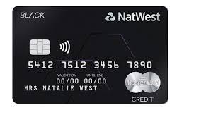 natwest black credit card abroad ziesite co