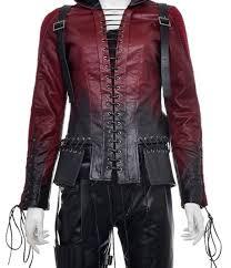 red arrow nal sdy jacket