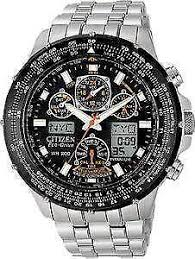 citizen eco drive titanium watches new used citizen eco drive radio titanium watches