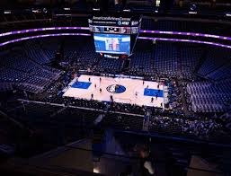 American Airlines Center Section 309 Seat Views Seatgeek