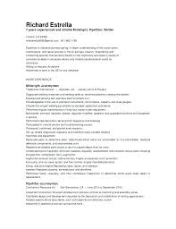 Pipefitter Resume Sample Resume Sample Excellent Design Indeed