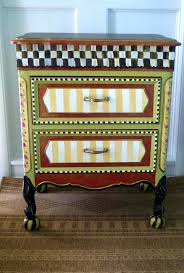 Painted Furniture 1632 Best Funky Fabulous Painted Furniture Images On Pinterest