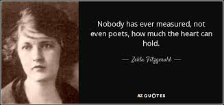 Zelda Fitzgerald Quotes