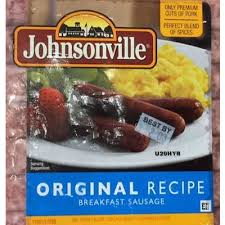 breakfast sausage original