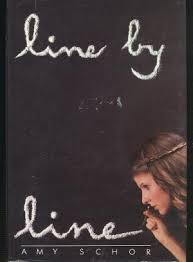 Line by Line by Amy Schor