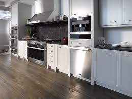 Stainless Steel Dishwasher Panel Kit Miele Ranges
