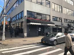 Embassy Lounge Loses Liquor License After Slew Of Violent Incidents