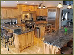 Granite Kitchen Bar Table Granite 466 Home Design Ideas
