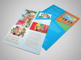 Preschool Flyer - Kleo.beachfix.co