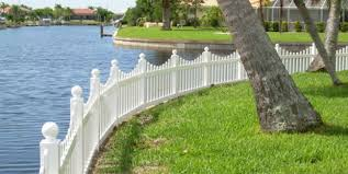 Vinyl solid picket fence Yard Is Vinyl Fence Better Than Wood Is Vinyl Fence Better Than Wood Aluminum Fences Direct