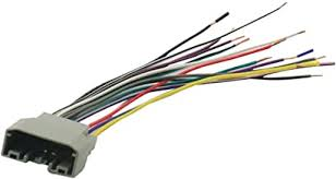 Best 2008 Dodge Avenger Radio Wire Harness of 2020 - Top Rated ...