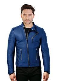 blue leather jacket adam men leather jacket adam men leather jacket likvcot