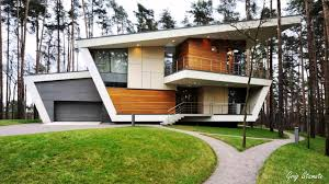 modern house. Interesting House Unique And Modern House Designs And R