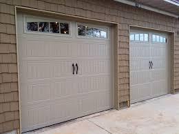 9 x 8 garage door8 X 9 Insulated Garage Door  Wageuzi