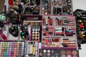 plete mac makeup set photo 1