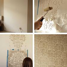 metallic paint for wallsMetallic Paint Wall Designs Amazing Ideas About Metallic Paint