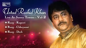 Best Rashid Of Songs Khan Hindustani Classical Ustad zOznFWrTg