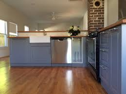 Bungalow Kitchen An Ikea Kitchen Renovation Saves This 1920s Bungalow Home From Dr