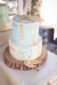 Dream Catcher Baby Shower Cake The Beautiful Boho Birthday cakes Boho and Ph 40