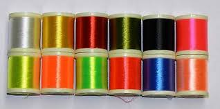 Danville 6 0 Flymaster 70 Denier Fly Tying Thread In 200 Yd
