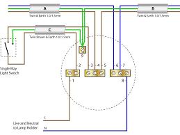 wiring diagram for house light switch 5 Way Switch Light Wiring Diagram 4-Way Tele Switch Wiring Diagram