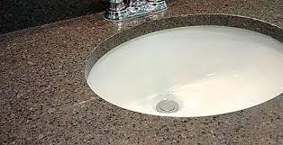 quartz bath counter