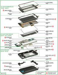 schematics 4 the wiring diagram apple posts detailed iphone 5s 5c schematics online cult of schematic