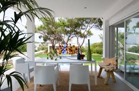 eclectic outdoor furniture. Eclectic-seaside-house-design-3 Eclectic Outdoor Furniture B