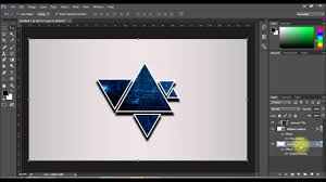 How To Design A Desktop Background How To Make Yourself A Cool Desktop Background In Photoshop