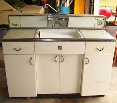cabinet sink kitchenette modular kitchen cabinets vintage kitchen