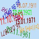 Нумерология совместимости 9 и 3