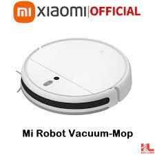 Mã ELTECHZONE giảm 5% đơn 500K] Robot hút bụi lau nhà Xiaomi Vacuum Mop  SKV4093GL - Bảo hành 12 tháng chính hãng