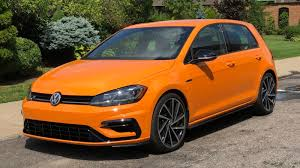 Press Release Format 2020 Vw Golf R To Go On Hiatus After 2019 Model Year Finishes