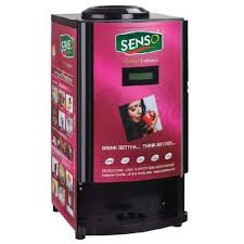 How Much Is Coffee Vending Machine Beauteous Automatic Tea Coffee Vending Machine Automatic Tea Coffee Vending