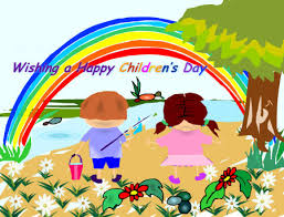 How To Make Children S Day Chart 40 Beautiful Childrens Day India Wish Pictures And Images