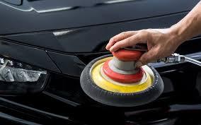 Image result for ریکاوری رنگ بدنه خودرو