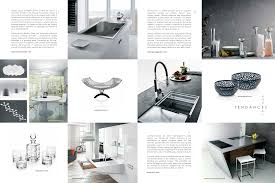 Kitchen Design Trends 2012 2012 Prestige Design Magazine Tendances Cuisines Kitchen