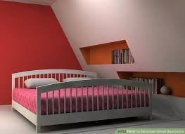 decorate bedrooms.  Decorate Image Titled Decorate Small Bedrooms Step 19 And