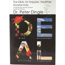 Image result for Dr. PETER DINGLE