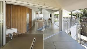 Reddog Brisbane Architects Elliott Residence Shorncliffe Residential Architects Brisbane
