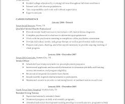 Childcare Resume Examples Child Care Resume Sample Child Care Resume