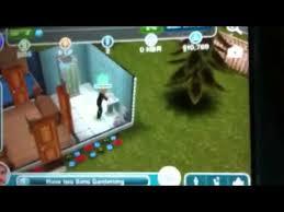 sims free play ep1 bathroom