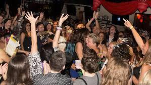 Rochester new york lesbian nightlife