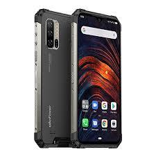 <b>Ulefone Armor 7</b> IP68 Rugged Mobile Phone Helio P90 Octa Core ...