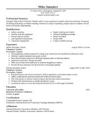 Eye Catching Resume Template For Microsoft Word Livecareer