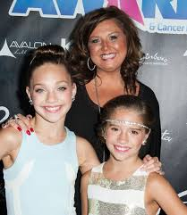 Mackenzie Ziegler Reveals She Doesn't Keep Up With Abby Lee Miller