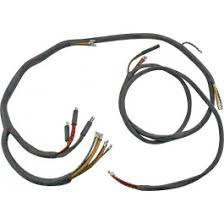 ford ford headlight wiring harness ford passenger 11a 11653 headlight wiring harness ford passenger