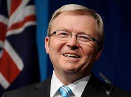 Home / Aussie PM Rudd and mining giants in ad war over tax / australian-pm-kevin-rudd - australian-pm-kevin-rudd